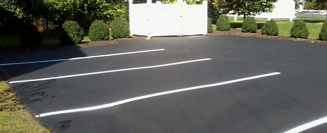 Freshly Line Striped Lot