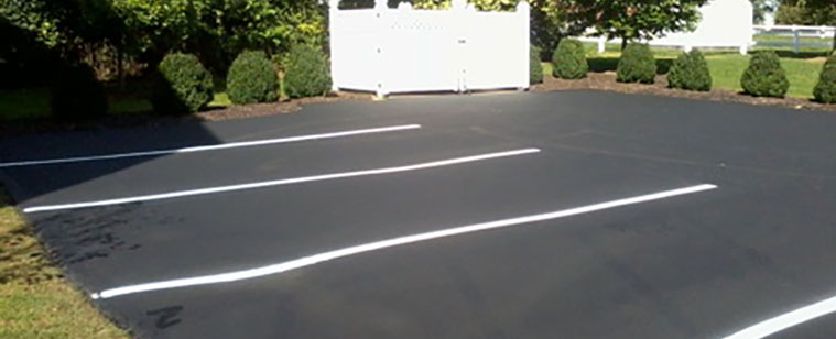 Freshly Line Striped Lot