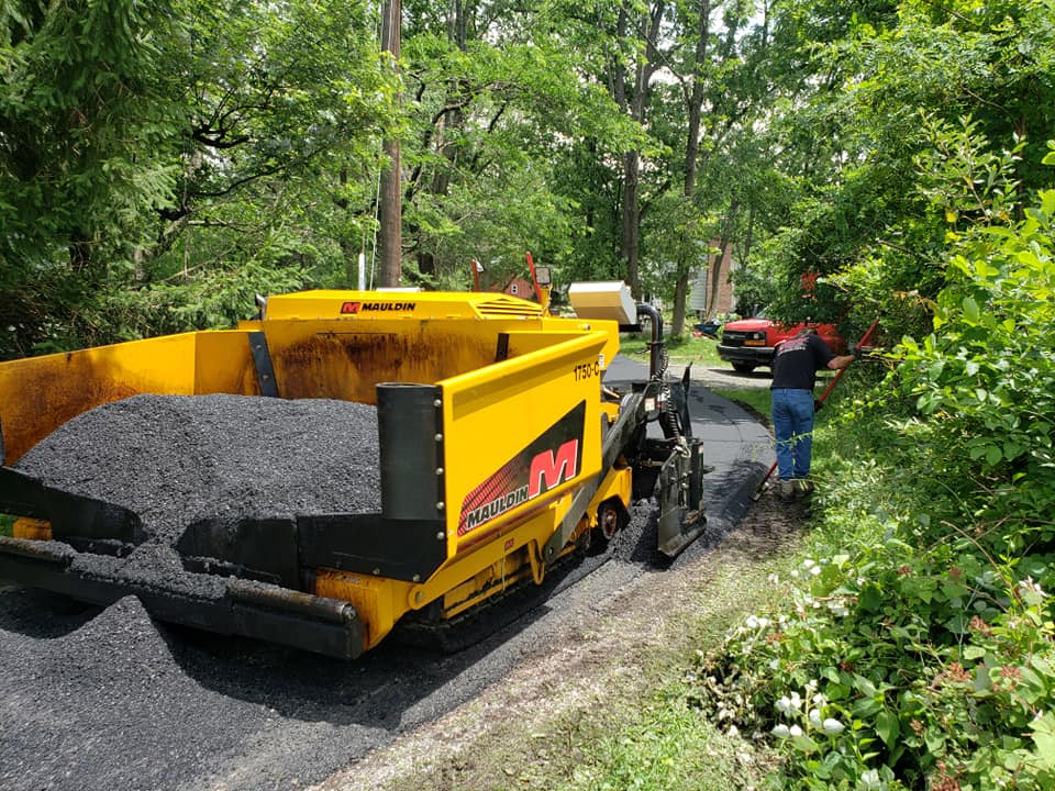 What Professional Paving Looks Like 7