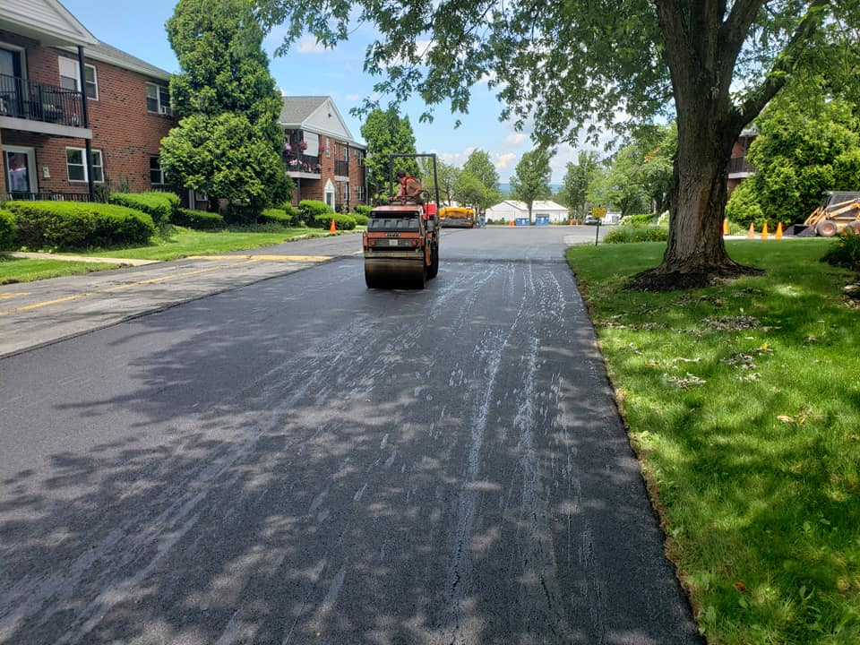What Professional Paving Looks Like 10