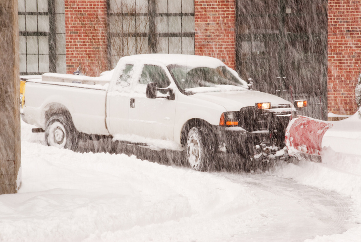 How to Protect Your Pavement During the Winter 5