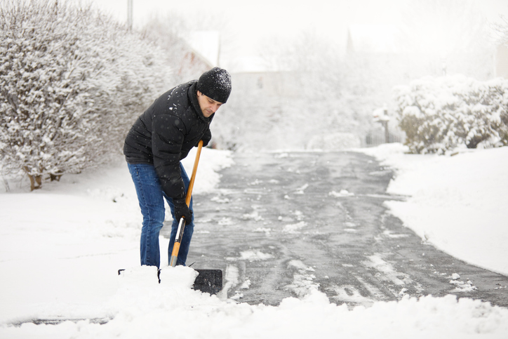 How to Protect Your Pavement During the Winter 4