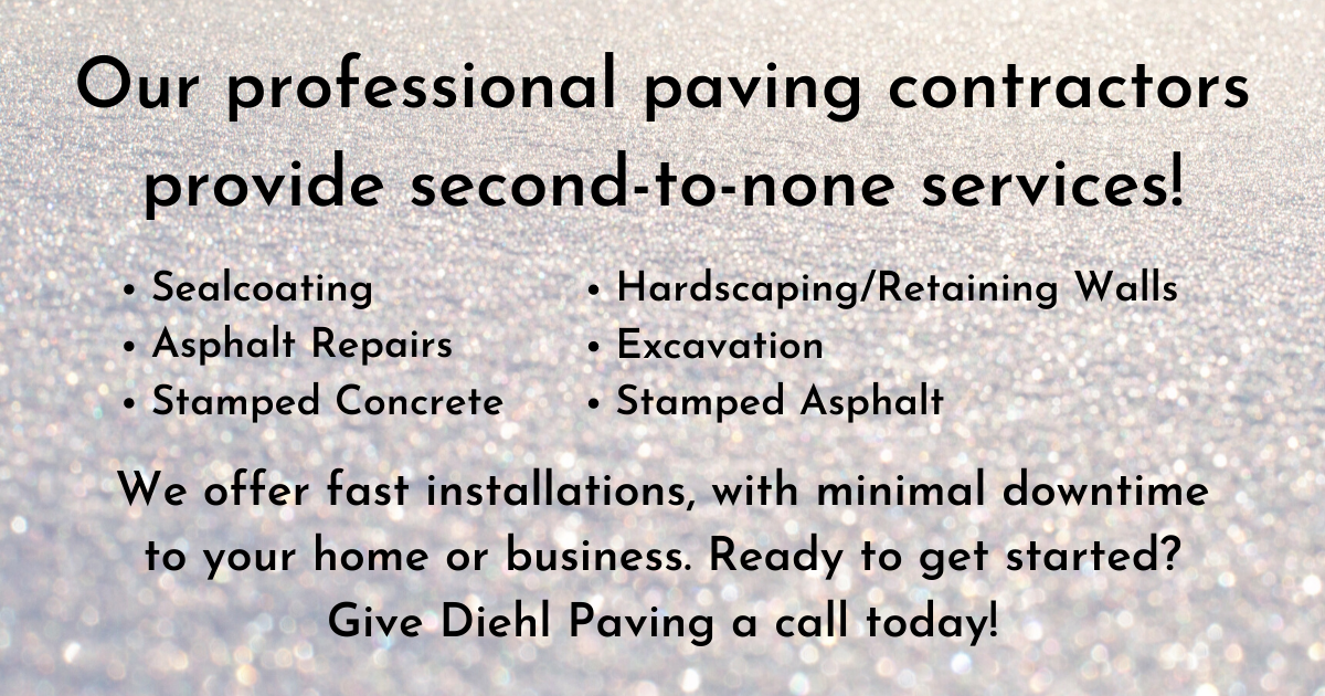 4 Steps To Save Your Paving! ❄️ 2